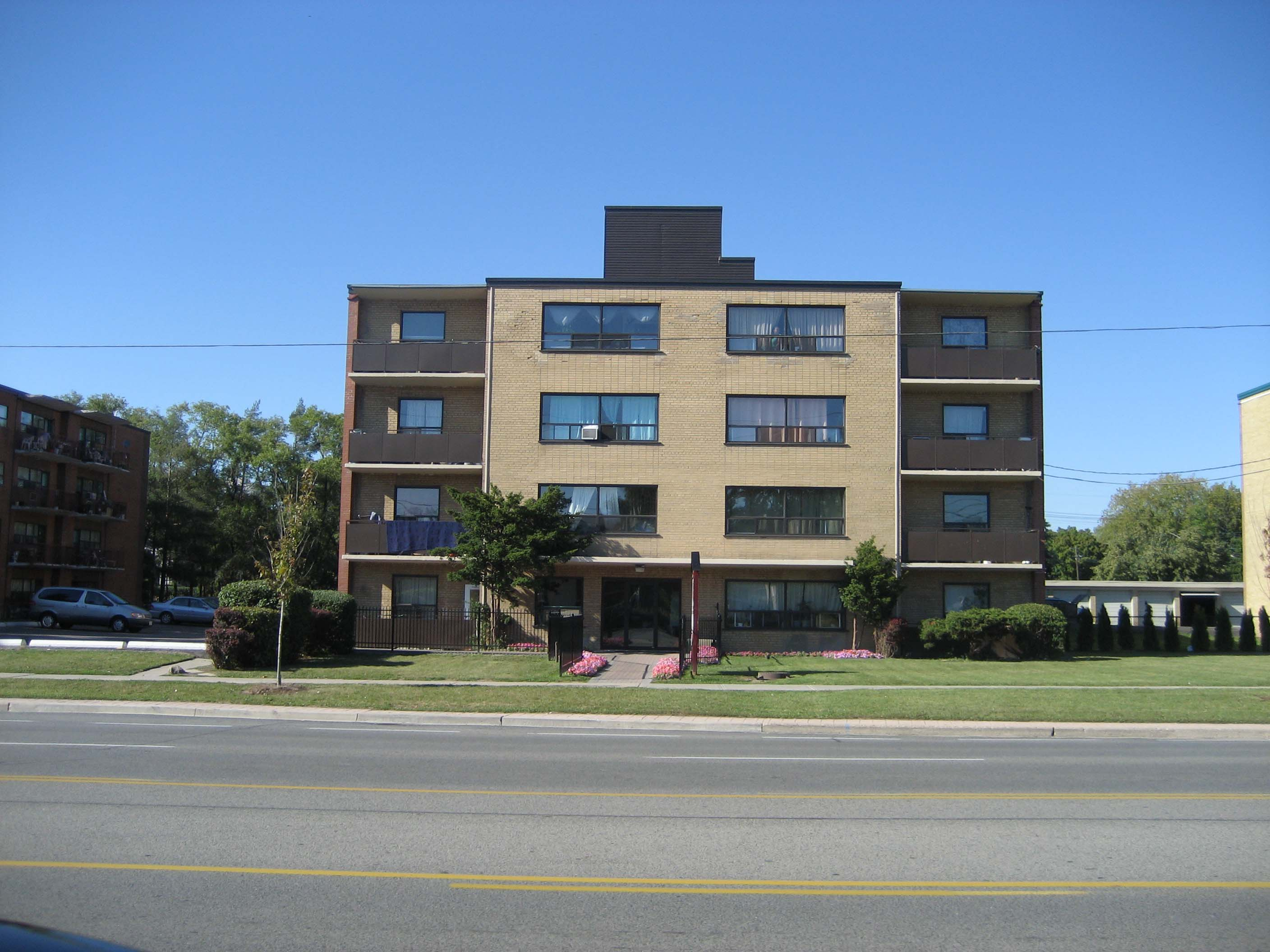 Starting A Property Management Company In Ontario